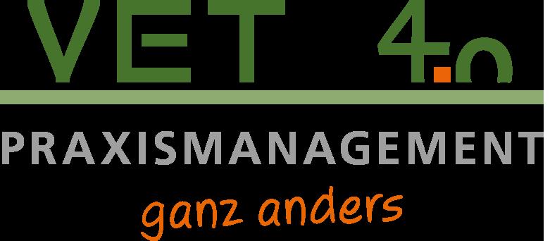 Logo Praxismanagement VET4.0